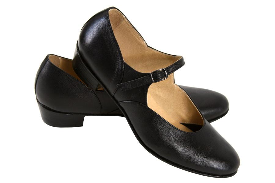 туфли народные купить в москве